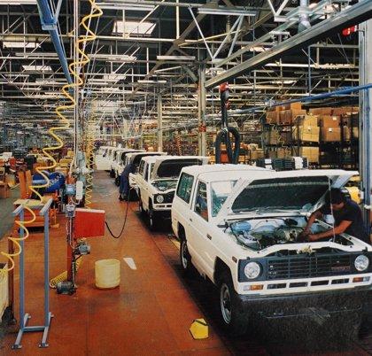 Nissan celebra el 35 aniversario del 'español' Patrol, del que se fabricaron 196.000 unidades