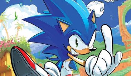 Filtrado un nuevo póster de Sonic que reactiva la polémica sobre su aspecto