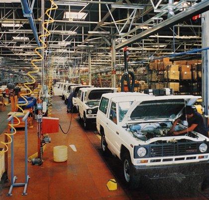 Nissan celebra el 35è aniversari de l''espanyol' Patrol, del qual es van fabricar 196.000 unitats