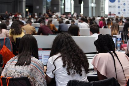 Más de 900 jóvenes valencianos aspiran a convertirse en los mejores emprendedores virtuales de España