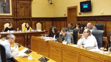 Foro llevará al Pleno de febrero las modificaciones precisas para sacar adelante ayudas a fachadas e inversiones