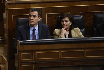 """El Gobierno, satisfecho con las """"garantías"""" de la Generalitat sobre la actuación de los Mossos"""