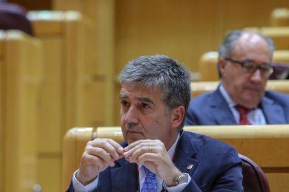 Cosidó (PP) cree que un nuevo 155 en Cataluña debería ser a más largo plazo y ve urgente intervenir los Mossos