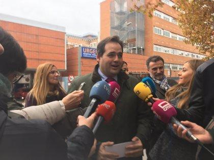 Núñez insiste en que alcaldes 'populares' en capitales de C-LM no tienen garantizado repetir como candidatos