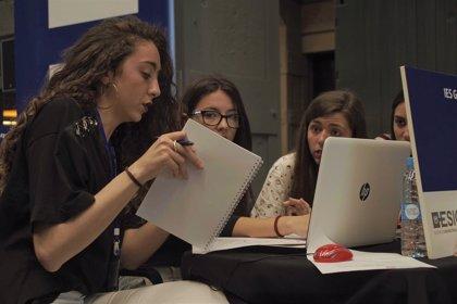 Un total de 186 estudiantes de 12 centros educativos vascos se inscriben en la octava edición de Young Business Talents