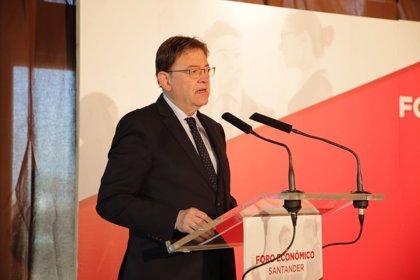 La Generalitat lanzará el Plan Agiliza para reducir la burocracia e impulsar la inversión