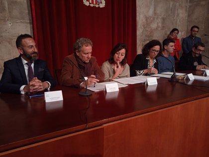 El Govern firma los convenios de ayudas con cuatro Ayuntamientos del Llevant de Mallorca afectados por las inundaciones