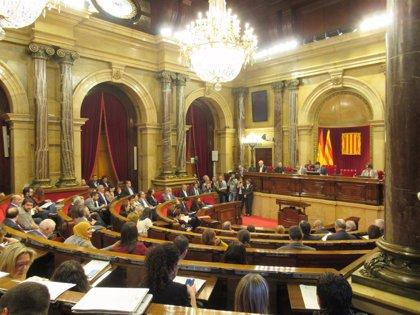 """Albiach (CatECP) ve al Govern """"en crisis por peleas internas"""" de JxCat y ERC"""