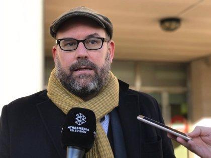 """Noriega lamenta la """"judicialización"""" del conflicto de En Marea y ve comportamientos """"inexplicables"""""""
