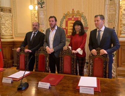 El torneo de pádel de Valladolid asciende a categoría máster durante cuatro años