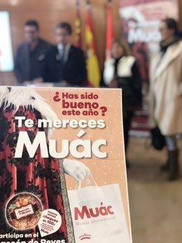 Comercio lanza 'El Rascón de Reyes' para dinamizar el comercio tradicional