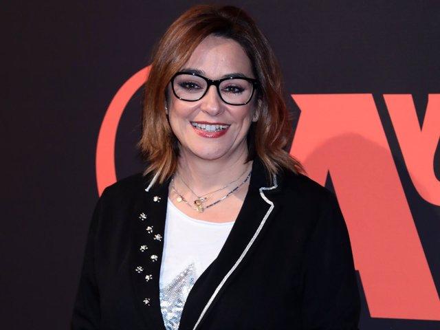Toñi Moreno desmiente su supuesto embarazo