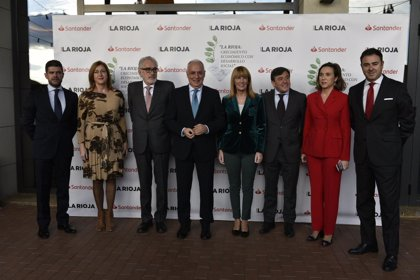 """Ceniceros asegura que """"el crecimiento económico de La Rioja en los últimos años está acompañado de desarrollo social"""""""