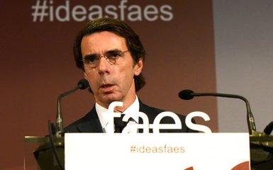 """La Faes diu que hi ha un Govern català """"insurreccional"""" i critica enviar 400 policies on hi ha 17.000 mossos (Francisco Martínez/EUROPA PRESS)"""