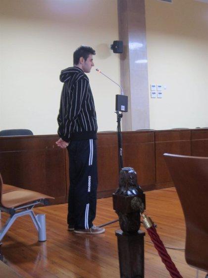Condenado a dos años y cinco meses de cárcel por agredir y provocar sexualmente a dos menores