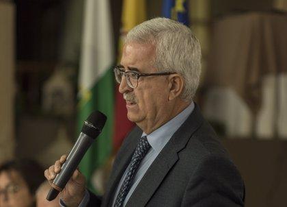"""Jiménez Barrios denuncia la """"agenda oculta"""" en la negociación PP-Cs para no reconocer el pacto con Vox"""