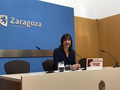 El PSOE exige paralizar el proceso de concesión de licencias de patinetes y consensuar una normativa