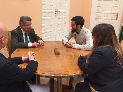 Psicólogos de la Complutense atienden en la Subdelegación a víctimas del terrorismo de la provincia de Sevilla