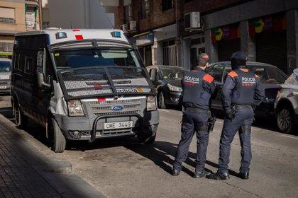 Mossos se manifiestan esta tarde para denunciar que la Generalitat politiza el cuerpo y precariza sus condiciones