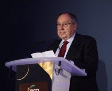 José Luis Bonet, reelegit president de la Cambra de Comerç fins al 2022, demana una millora de finançament (EUROPA PRESS - Archivo)