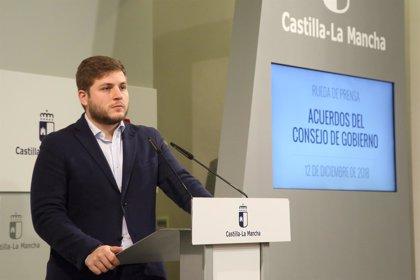 """Hernando desacredita la visita de Núñez a las urgencias de Toledo: """"No está en condiciones de pedir explicaciones"""""""