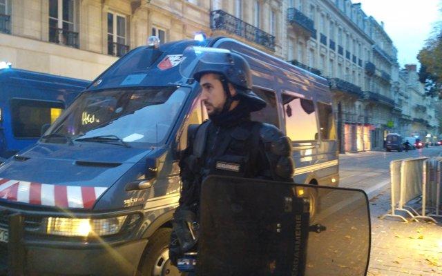 Almenys tres morts i tretze ferits en l'atemptat d'Estrasburg, segons l'últim balanç