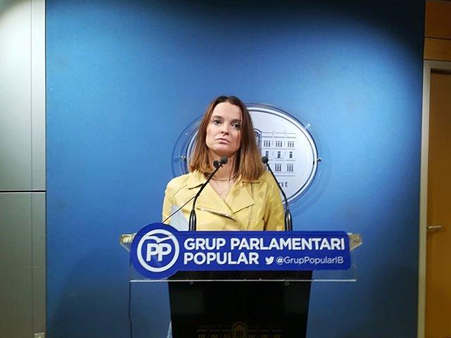 Margalida Prohens