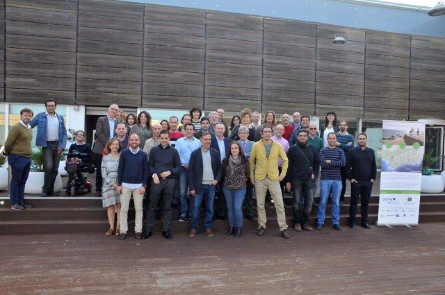 Jornadas de Eurovelo en Cádiz