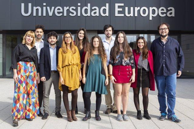 X edición de los Premios Jóvenes Emprendedores Sociales