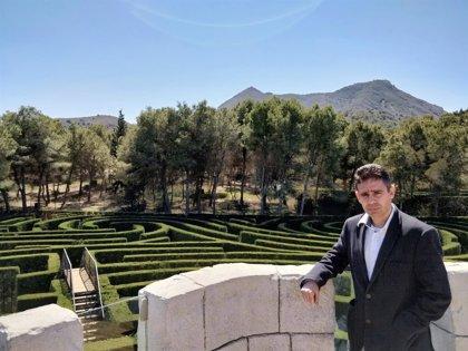 Leonardo Pérez, cuarto aspirante a ser candidato de Ciudadanos a la Presidencia de la Comunidad