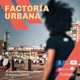 Factoría Cultural presenta talleres para jóvenes dedicados a la cultura urbana