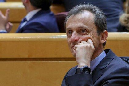 Duque admite que no estaba al tanto de la huelga de universitarios de Cataluña y prefiere no hablar de lo que no sabe