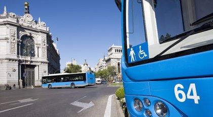 Una asociación de transporte público propone un 'billete gris' ante las restricciones al tráfico por contaminación