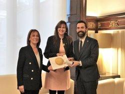 Exposen davant del Consell d'Europa diversos incompliments de l'Estat amb el català (Europa Press)