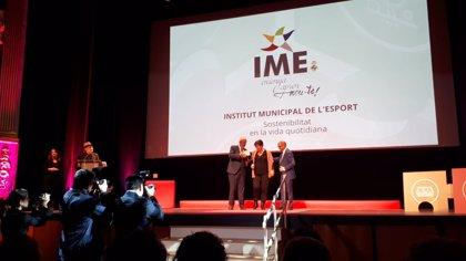 "El Consell de Mallorca premia la ""práctica ejemplar"" del IME en Responsabilidad Social en el sector público"