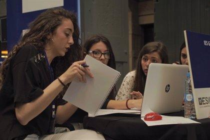 Más de 1.700 estudiantes catalanes aspiran a convertirse en el mejor emprendedor de España