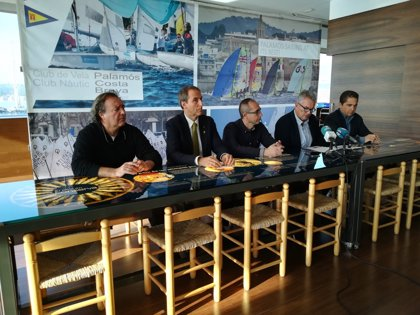La 43 Christmas Race contará con 250 embarcaciones de 22 países y 8 clases