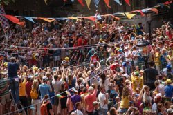 La Vuelta tornarà a sortir des d'Holanda a Utrecht onze anys després (LAVUELTA)