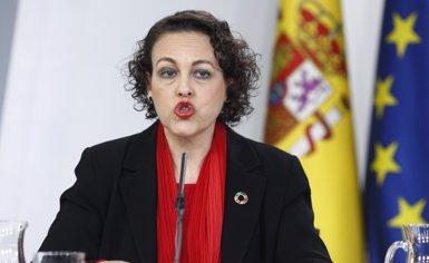 """Valerio assegura a Podem que el suport de la """"dreta catalana"""" és necessari per aprovar les reformes (Eduardo Parra - Europa Press)"""