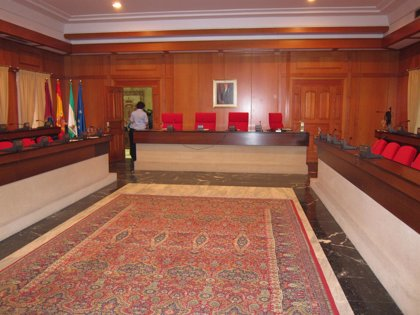 El salón del plenos del Ayuntamiento de Córdoba acoge este jueves la elección del Rey Melchor entre 341 aspirantes