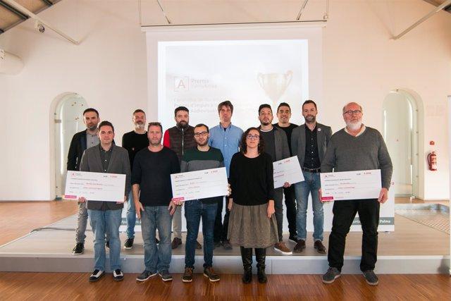 Premios PalmaActiva