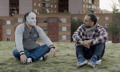 León Siminiani, nominado al Goya a la mejor película documental por 'Apuntes para una película de atracos'