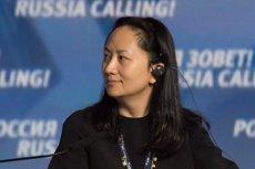 Canadà posa en llibertat sota fiança la directora financera de Huawei (REUTERS / STRINGER .)
