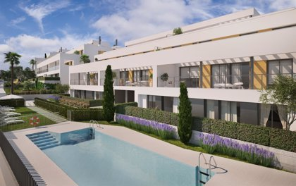 Iberdrola Inmobiliaria presenta la promoción Beladia de Jun en el I Showroom Inmobiliario de Granada