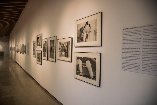 Exposición de Gervasio Sánchez