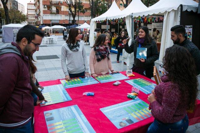 Feria de las Culturas de San Juan