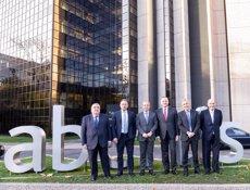 ACS i Atlantia fusionen amb Abertis una societat instrumental (ABERTIS)