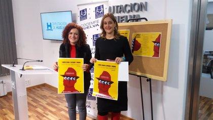 Irene Villa participa este jueves en Huelva en el I Congreso de Motivación y Diversidad en el Foro