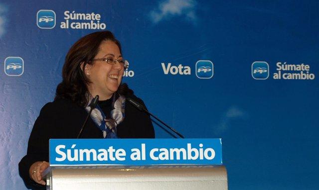 María Jesús Moro