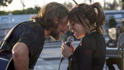 'Ha nacido una estrella' lidera las nominaciones de los premios del Sindicato de Actores de Hollywood